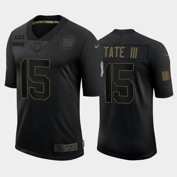 New York Giants Golden Tate III Jersey NWT